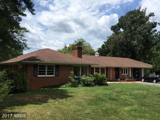 779 Woodlands Road, Charlottesville, VA 22901 (#AB10005250) :: Pearson Smith Realty