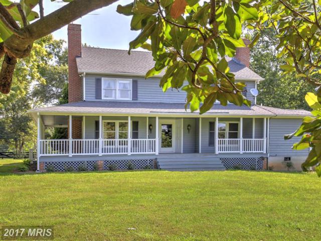 1715 Merriefields Ln., Earlysville, VA 22936 (#AB10036636) :: Pearson Smith Realty