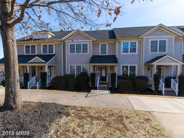 1642 Hathaway Street, Charlottesville, VA 22902 (#AB10163051) :: Hill Crest Realty