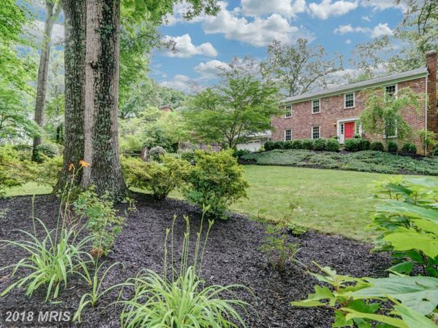 202 Sturbridge Road, Charlottesville, VA 22901 (#AB10299802) :: Colgan Real Estate