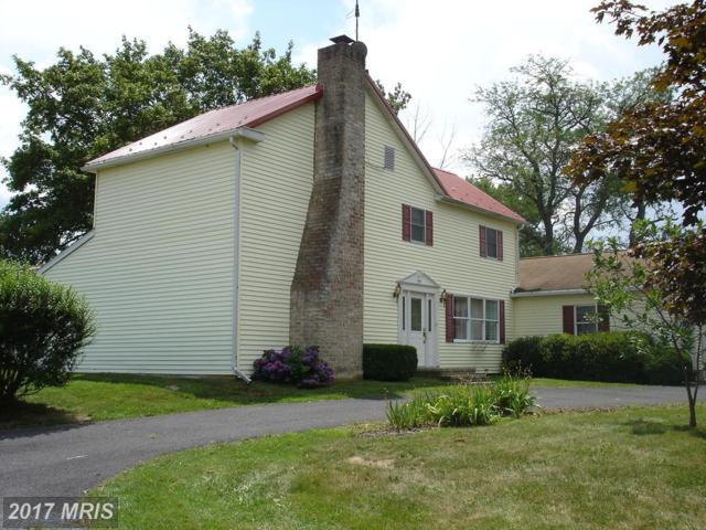 412 Plainview Road, Gettysburg, PA 17325 (#AD10009391) :: LoCoMusings