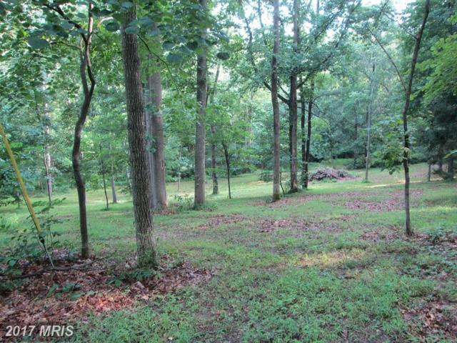 Carr Hill Road, Gettysburg, PA 17325 (#AD10022468) :: LoCoMusings