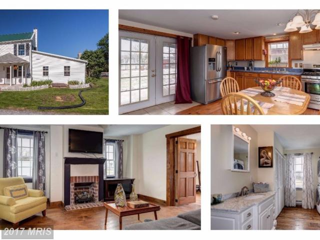 31 Red Bridge Road, Gettysburg, PA 17325 (#AD10023105) :: Pearson Smith Realty