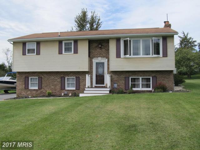 426 Heritage Drive, Gettysburg, PA 17325 (#AD10058356) :: LoCoMusings