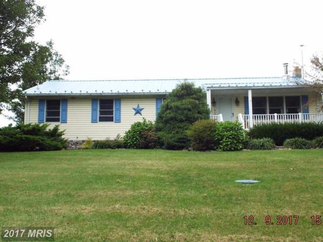805 Knoxlyn Road, Gettysburg, PA 17325 (#AD10058685) :: LoCoMusings