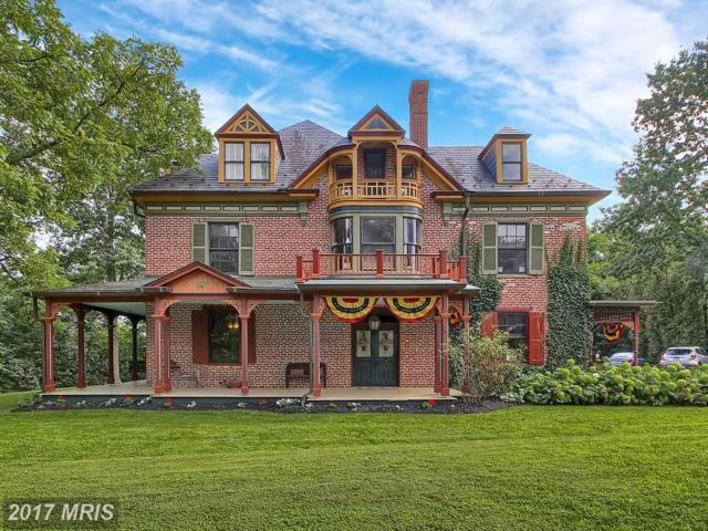4 Confederate Avenue W, Gettysburg, PA 17325 (#AD10062619) :: LoCoMusings