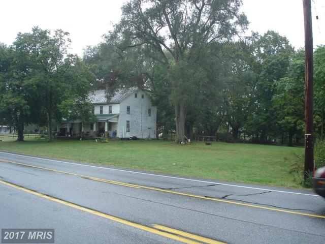 1936 York Road, Gettysburg, PA 17325 (#AD10081244) :: LoCoMusings