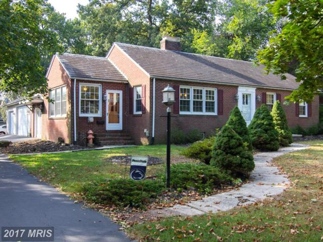 237 Lincolnway, New Oxford, PA 17350 (#AD10095459) :: Pearson Smith Realty