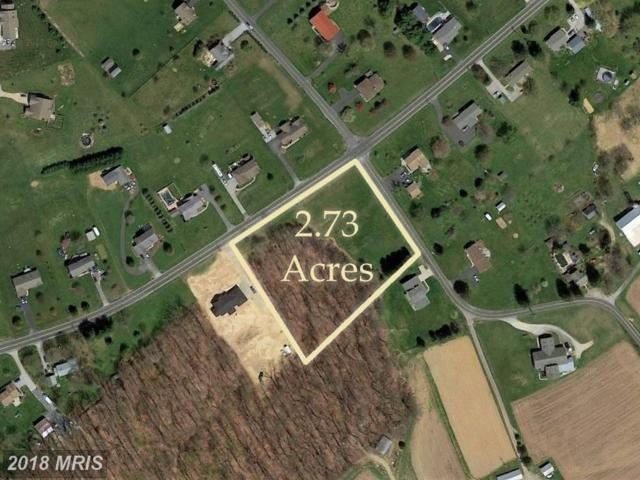 365 Bollinger Road, Littlestown, PA 17340 (#AD10147828) :: Browning Homes Group