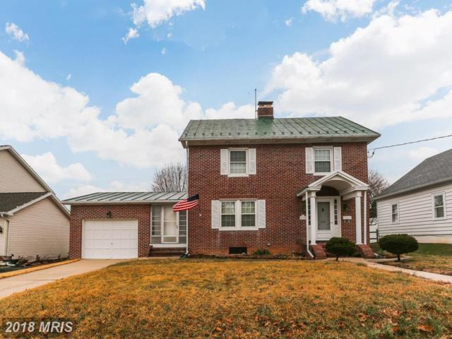 67 Prince Street, Littlestown, PA 17340 (#AD10165438) :: Browning Homes Group