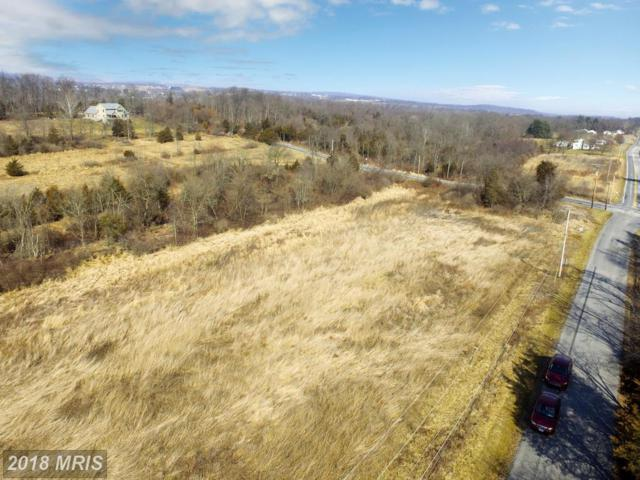 Gun Club Road-Lot #7, York Springs, PA 17372 (#AD10216301) :: Keller Williams Pat Hiban Real Estate Group