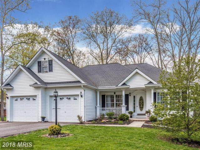 241 Forrest Drive, Gettysburg, PA 17325 (#AD10232367) :: The Gus Anthony Team