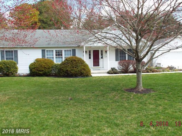 57 Beechwood Drive, Fairfield, PA 17320 (#AD10233545) :: Advance Realty Bel Air, Inc