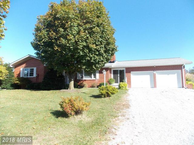 318 Stultz Road, Fairfield, PA 17320 (#AD10245640) :: Advance Realty Bel Air, Inc