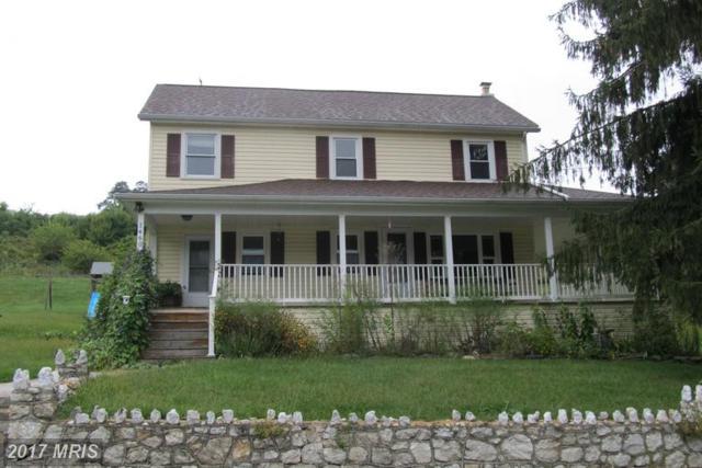 1460 Brysonia-Wenksville Road, Biglerville, PA 17307 (#AD9880198) :: Pearson Smith Realty
