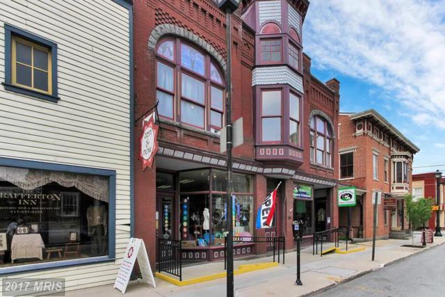 50 York Street, Gettysburg, PA 17325 (#AD9949267) :: LoCoMusings