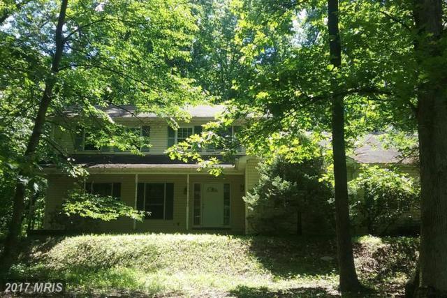 299 Culp Road, Gettysburg, PA 17325 (#AD9951646) :: LoCoMusings
