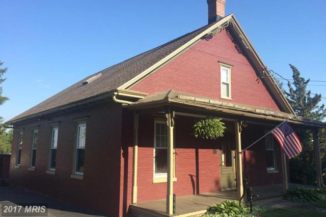 366 High Street, Cashtown, PA 17310 (#AD9978966) :: LoCoMusings