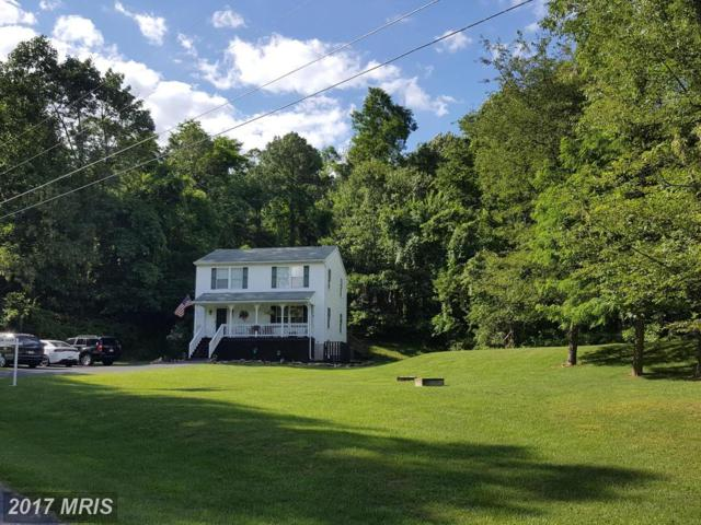 23 Ringneck Trail, Fairfield, PA 17320 (#AD9989820) :: Pearson Smith Realty