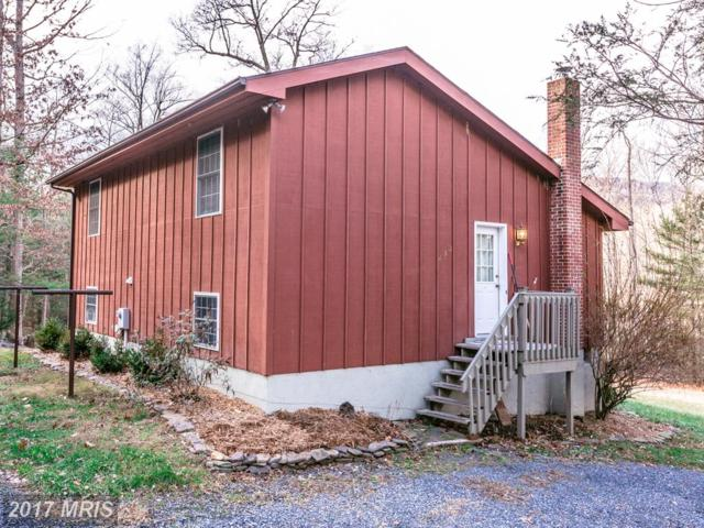 232 Marys Run Road, Churchville, VA 24421 (#AG10124672) :: Pearson Smith Realty