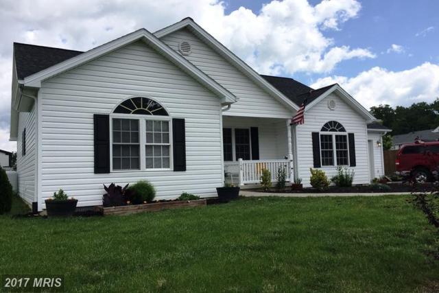 148 Woodside Drive, Waynesboro, VA 22980 (#AG9974208) :: LoCoMusings