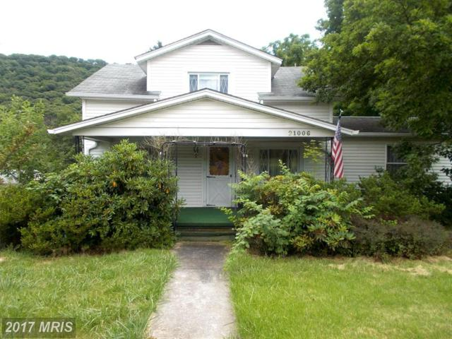21006 Mcmullen Highway, Rawlings, MD 21557 (#AL10012358) :: Pearson Smith Realty