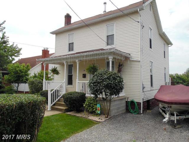 89 Mount Pleasant Street, Frostburg, MD 21532 (#AL10018232) :: Pearson Smith Realty