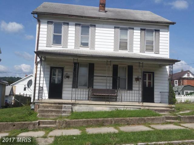 25 Pennsylvania Avenue, Cumberland, MD 21502 (#AL10031076) :: LoCoMusings