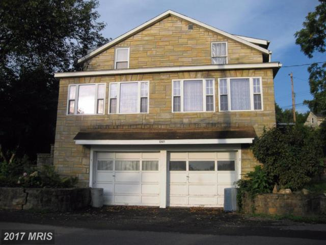 12811 Jealous Row NW, Mount Savage, MD 21545 (#AL10041381) :: Pearson Smith Realty