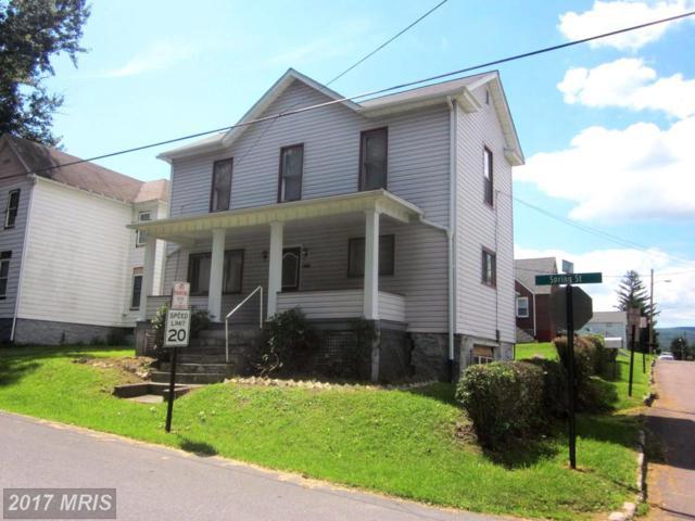 77 Spring Street, Frostburg, MD 21532 (#AL10042220) :: Pearson Smith Realty