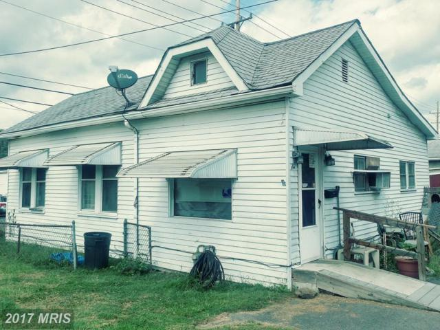 6 King Street, Cumberland, MD 21502 (#AL10044204) :: Pearson Smith Realty