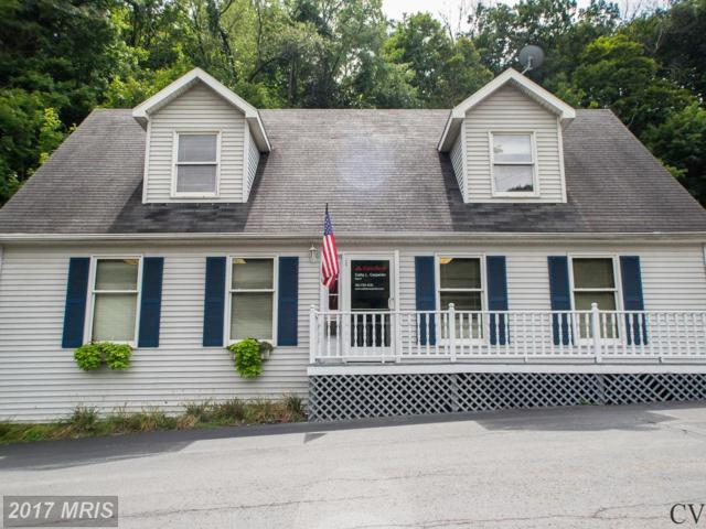 1320 National Highway, Lavale, MD 21502 (#AL10045774) :: Pearson Smith Realty