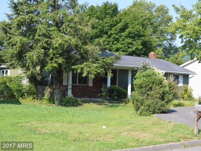 14506 Barton Boulevard SW, Cresaptown, MD 21502 (#AL10049347) :: Pearson Smith Realty
