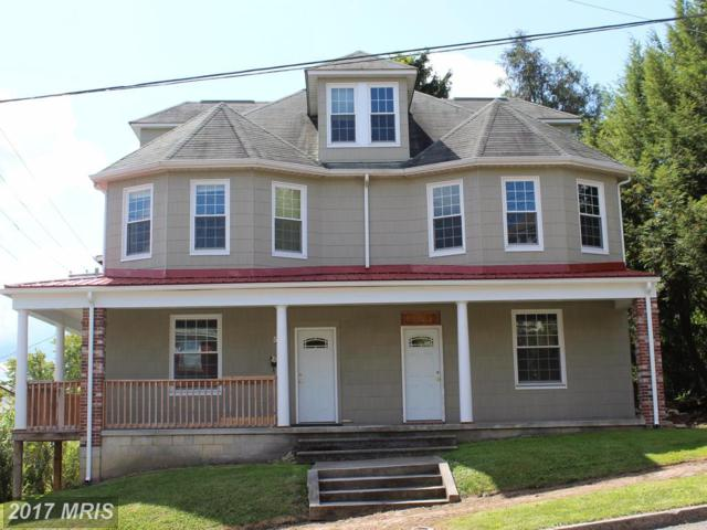 502504 Cumberland Street, Cumberland, MD 21502 (#AL10052765) :: Pearson Smith Realty
