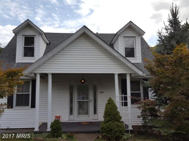 13504 Mcmullen Highway SW, Cumberland, MD 21502 (#AL10052895) :: Pearson Smith Realty