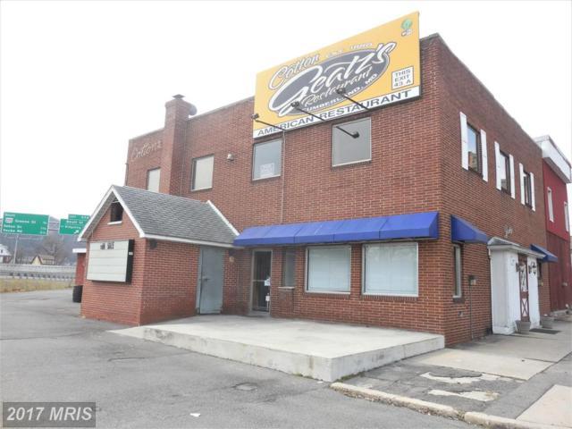 202 Paca Street, Cumberland, MD 21502 (#AL10053965) :: Pearson Smith Realty