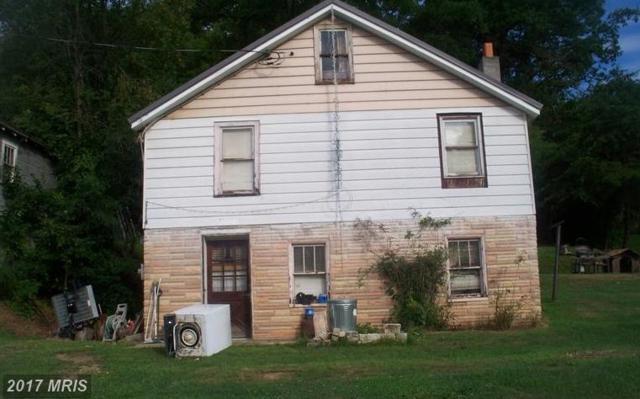 12207 Shadoe Hollow Road, Cumberland, MD 21502 (#AL10054948) :: Pearson Smith Realty