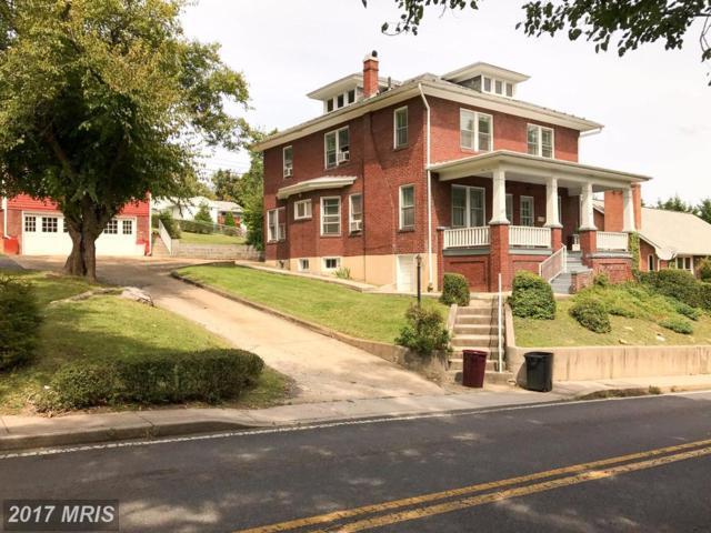 829 Braddock Road, Cumberland, MD 21502 (#AL10057995) :: Pearson Smith Realty
