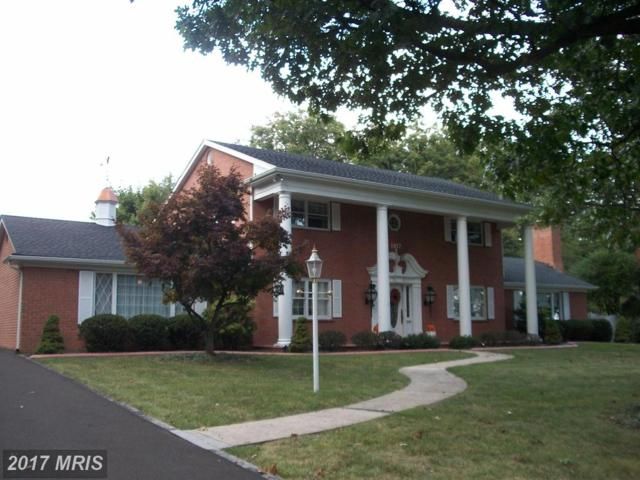 1017 Bishop Walsh Road, Cumberland, MD 21502 (#AL10060856) :: Pearson Smith Realty