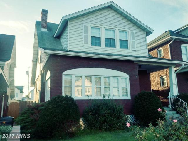 703 Saint Marys Avenue, Cumberland, MD 21502 (#AL10072361) :: LoCoMusings