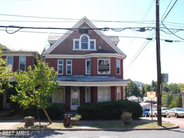 330 Cumberland Street, Cumberland, MD 21502 (#AL10074032) :: The Gus Anthony Team
