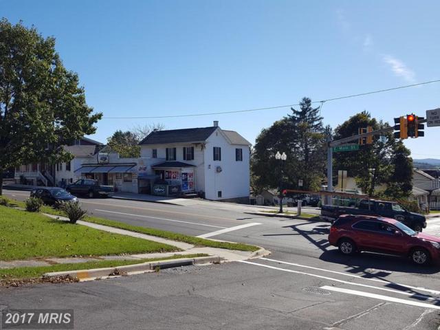 217 Main Street, Frostburg, MD 21532 (#AL10088063) :: The Gus Anthony Team