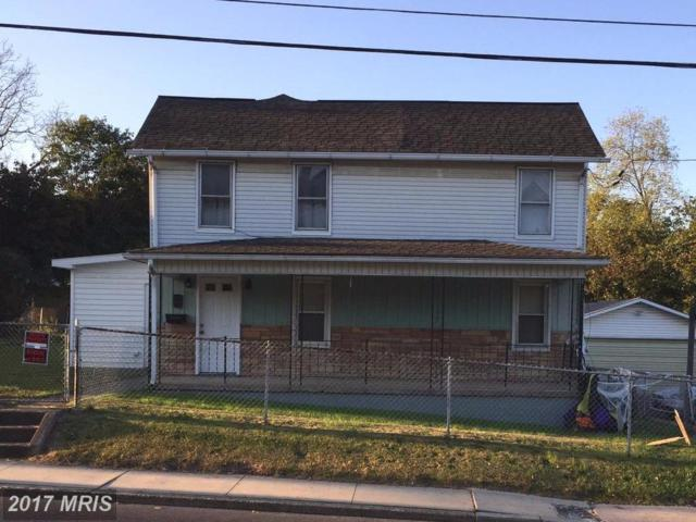 815 Oldtown Road E, Cumberland, MD 21502 (#AL10089336) :: Pearson Smith Realty