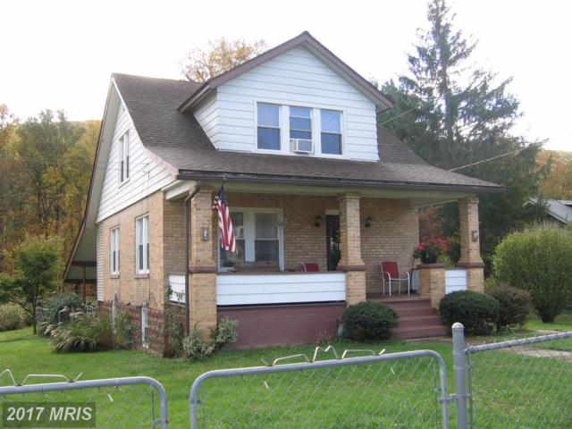 916 Center Street, Lavale, MD 21502 (#AL10093865) :: Pearson Smith Realty