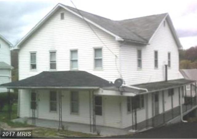 14931 Paradise Street, Midland, MD 21542 (#AL10103134) :: Pearson Smith Realty