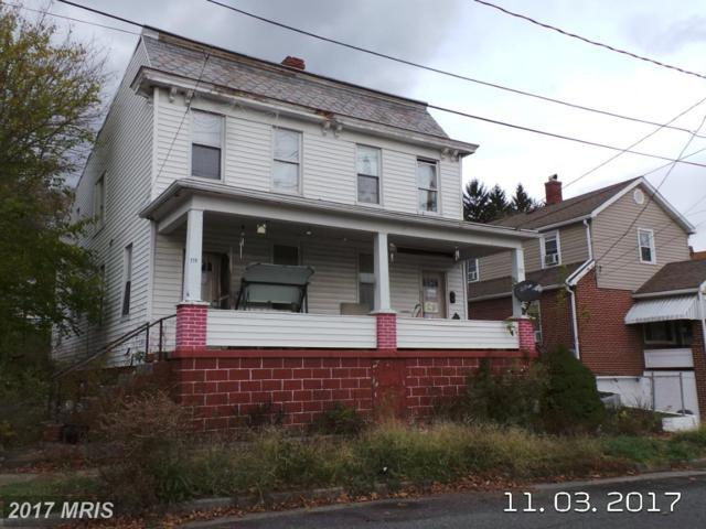 717 Sylvan Avenue, Cumberland, MD 21502 (#AL10109381) :: Keller Williams Pat Hiban Real Estate Group