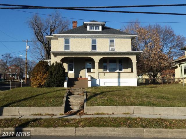500 Oldtown Road E, Cumberland, MD 21502 (#AL10113977) :: Pearson Smith Realty