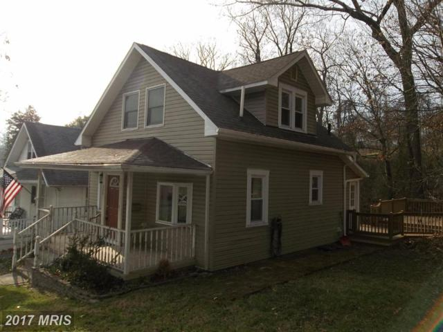 204 Wilmont Avenue, Cumberland, MD 21502 (#AL10114449) :: Pearson Smith Realty
