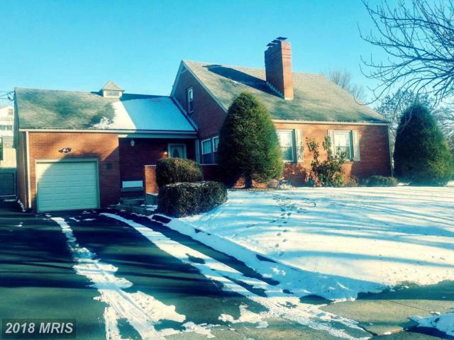 900 Louisiana Avenue, Cumberland, MD 21502 (#AL10127606) :: Pearson Smith Realty