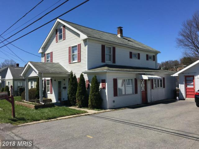 117 Walnut Street, Frostburg, MD 21532 (#AL10137510) :: The Bob Lucido Team of Keller Williams Integrity